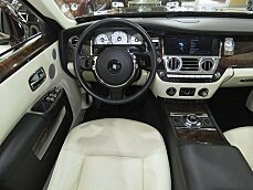 2010 Rolls-Royce Ghost for sale 100907484