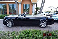 2010 Rolls-Royce Phantom Drophead Coupe for sale 100721647