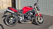 2010 Triumph Street Triple for sale 200610004