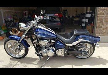 2010 Yamaha Raider for sale 200385210