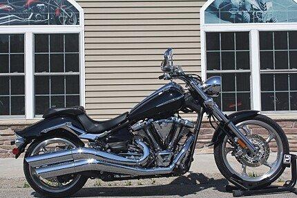 2010 Yamaha Raider for sale 200610387