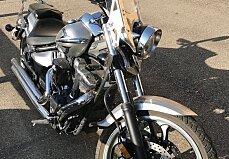 2010 Yamaha Raider for sale 200644960
