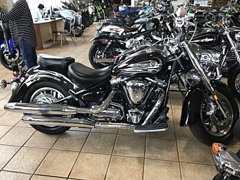 2010 Yamaha Road Star for sale 200559551