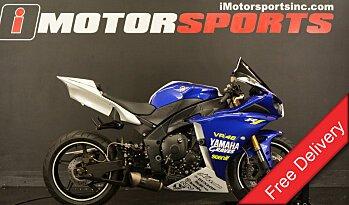 2010 Yamaha YZF-R1 for sale 200501163