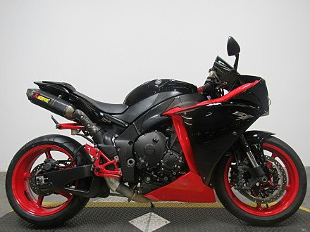 2010 Yamaha YZF-R1 for sale 200506072