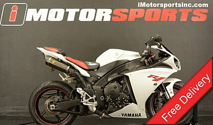 2010 Yamaha YZF-R1 for sale 200529576