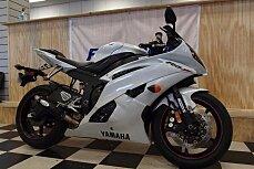 2010 Yamaha YZF-R6 for sale 200536760