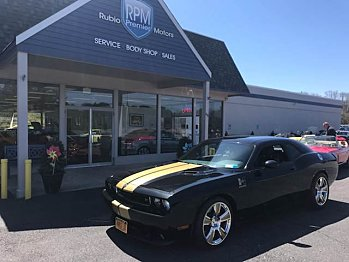 2010 dodge Challenger SRT8 for sale 101000991