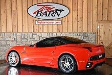 2010 ferrari California for sale 101033789