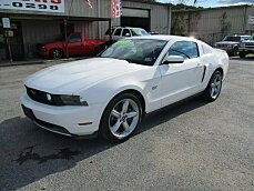 2010 ford Mustang GT Coupe for sale 101029967