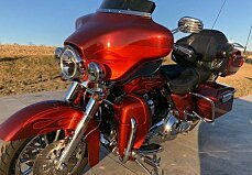 2010 harley-davidson CVO for sale 200533824