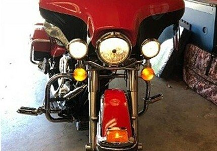 2010 harley-davidson CVO for sale 200610212