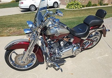 2010 harley-davidson CVO for sale 200610436