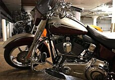 2010 harley-davidson CVO for sale 200624183