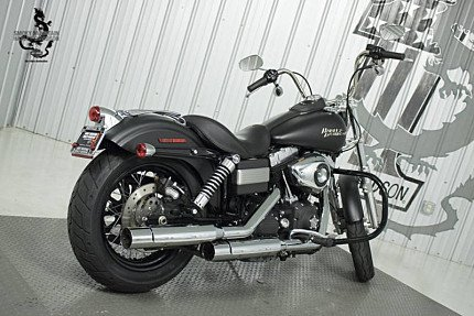2010 harley-davidson Dyna for sale 200627075