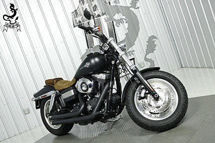 2010 harley-davidson Dyna for sale 200627095
