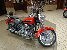 2010 harley-davidson Softail for sale 200626273