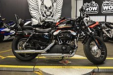 2010 harley-davidson Sportster for sale 200625625