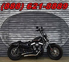 2010 harley-davidson Sportster for sale 200631582