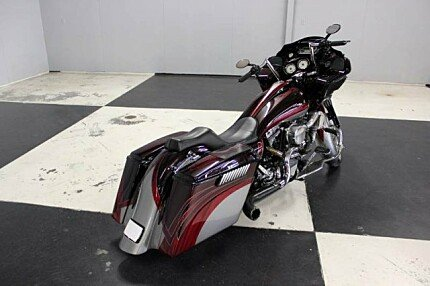 2010 harley-davidson Touring for sale 200571357