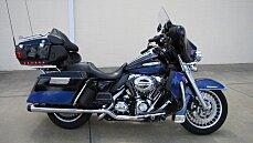 2010 harley-davidson Touring for sale 200600803