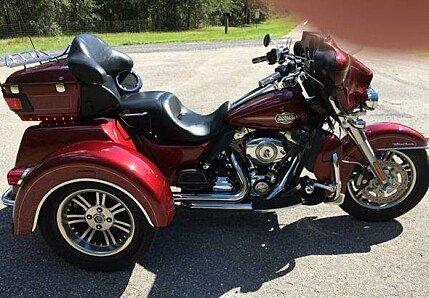 2010 harley-davidson Trike for sale 200509117