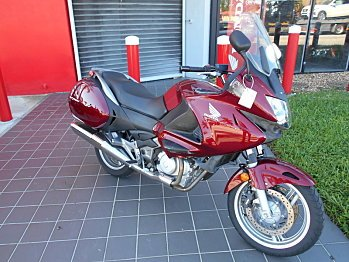 2010 honda NT700V for sale 200339671