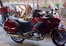 2010 honda NT700V for sale 200571899