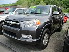 2010 toyota 4Runner 4WD for sale 101028246