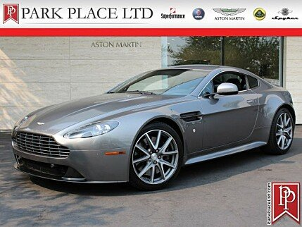2011 Aston Martin V8 Vantage S Coupe for sale 100893305