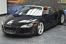 2011 Audi R8 5.2 Spyder for sale 100785237