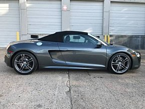 2011 Audi R8 for sale 100997063