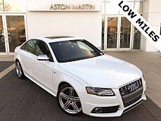 2011 Audi S4 Premium Plus for sale 100940183