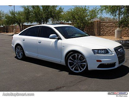 2011 Audi S6 Prestige for sale 100871395