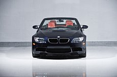 2011 BMW M3 Convertible for sale 100853271