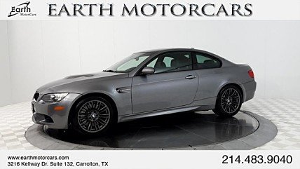 2011 BMW M3 Coupe for sale 100900400