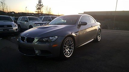 2011 BMW M3 Convertible for sale 100931207