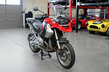 2011 BMW R1200GS for sale 200642626