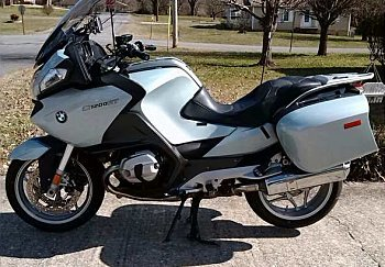 2011 BMW R1200RT for sale 200452720