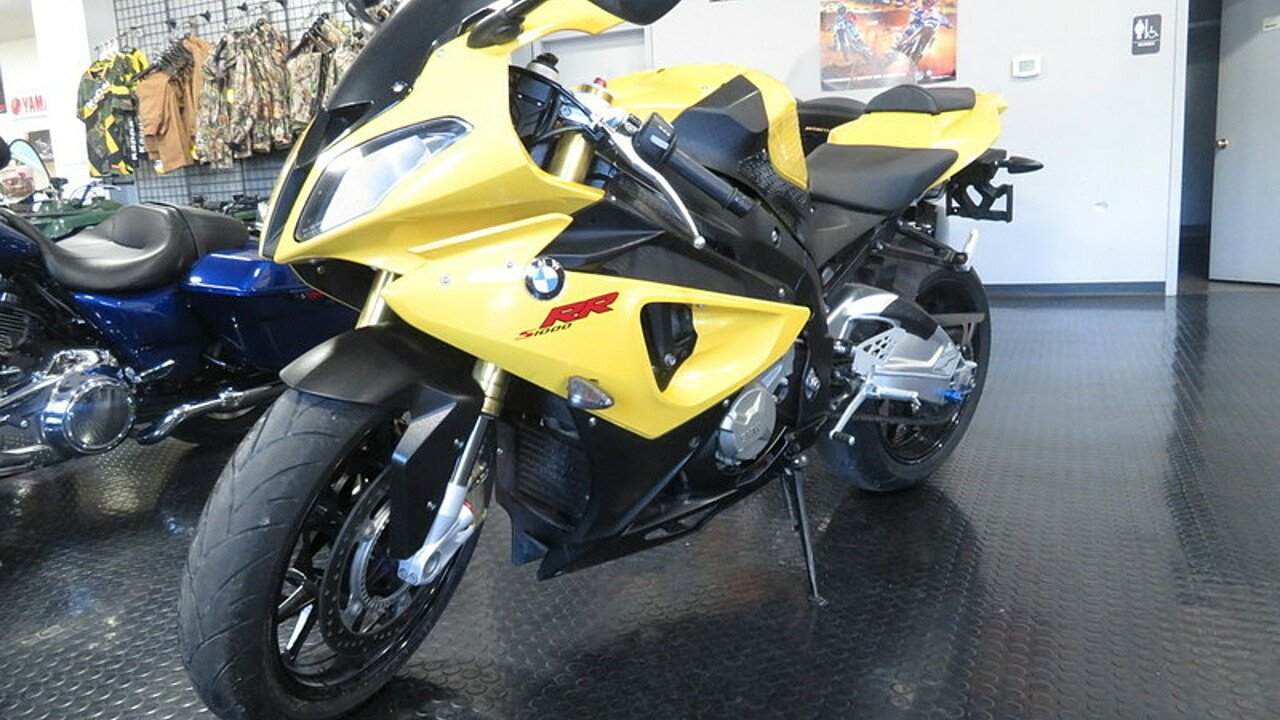 2011 BMW S1000RR for sale 200582598