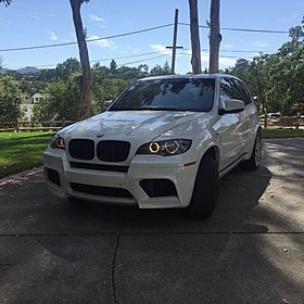 2011 BMW X5M for sale 100770760