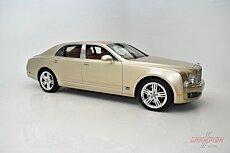 2011 Bentley Mulsanne for sale 100919664