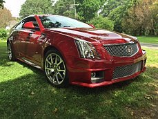 2011 Cadillac CTS V Coupe for sale 100776519