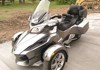 2011 Can-Am Spyder RT for sale 200382304