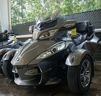2011 Can-Am Spyder RT for sale 200581965