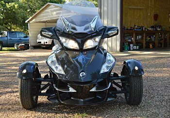 2011 Can-Am Spyder RT-S for sale 200382176