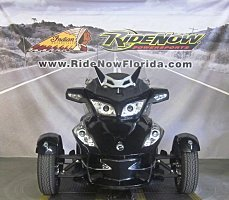 2011 Can-Am Spyder RT-S for sale 200611794