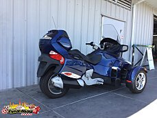 2011 Can-Am Spyder RT for sale 200583774