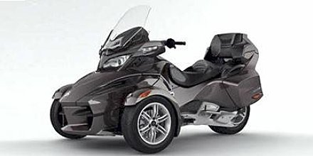 2011 Can-Am Spyder RT for sale 200617379