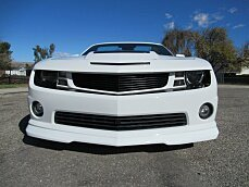 2011 Chevrolet Camaro SS Convertible for sale 100951121